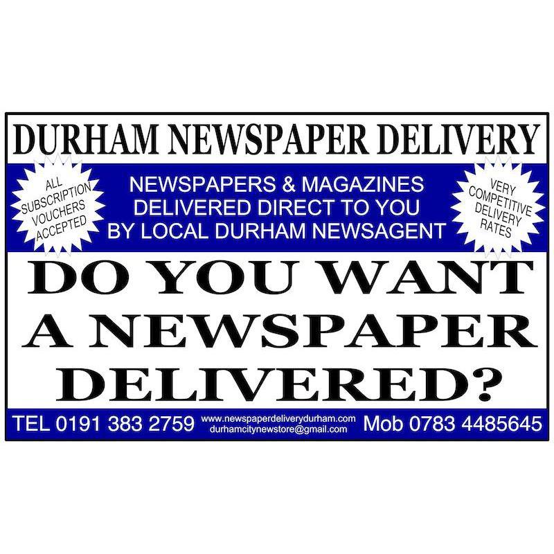 Durham City Newstore - Durham, Durham DH1 1LG - 01913 832759   ShowMeLocal.com