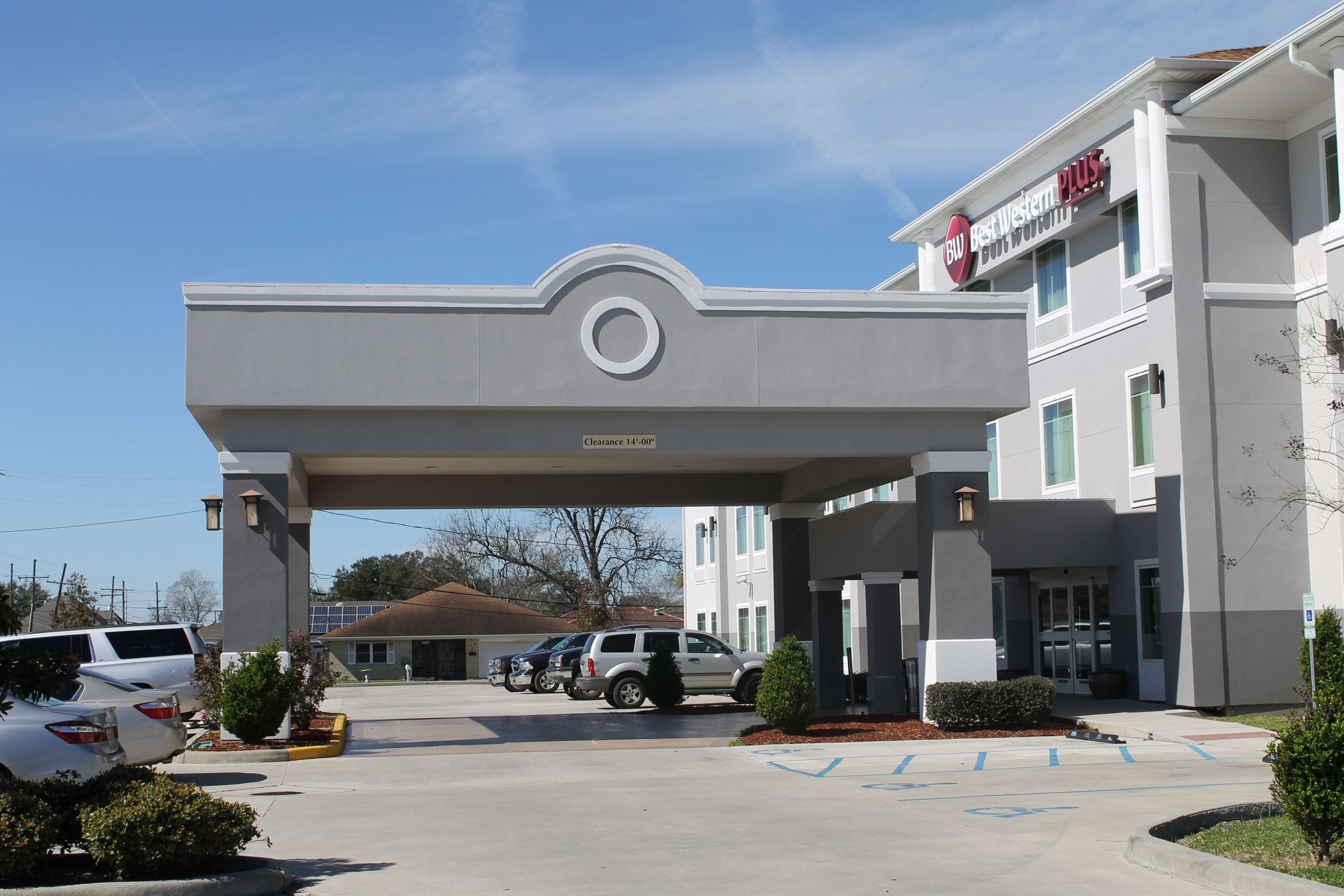 Chalmette La Hotels And Motels