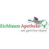 Logo der Eichbaum-Apotheke-Ypsilon-Haus