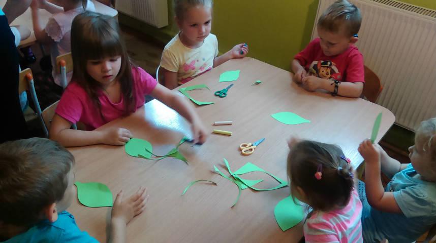Niepubliczne Przedszkole Słoneczko z Oddziałami Integracyjnymi Barbara Szewczyk