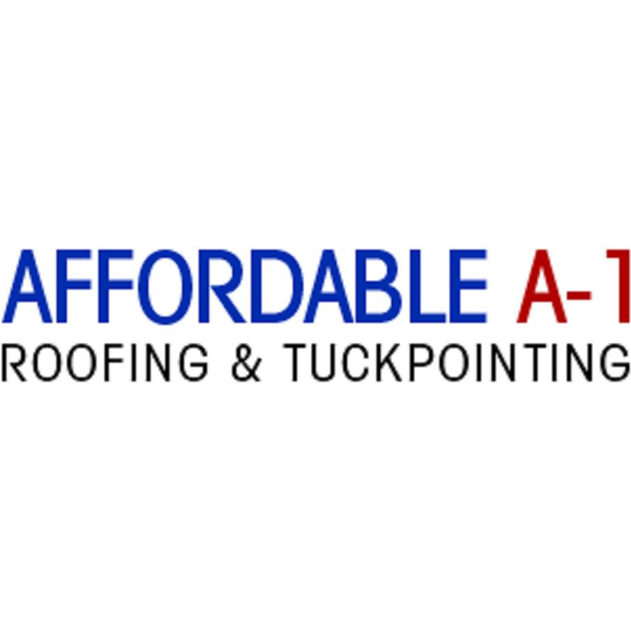 Affordable A-1 Roofing & Tuckpointing