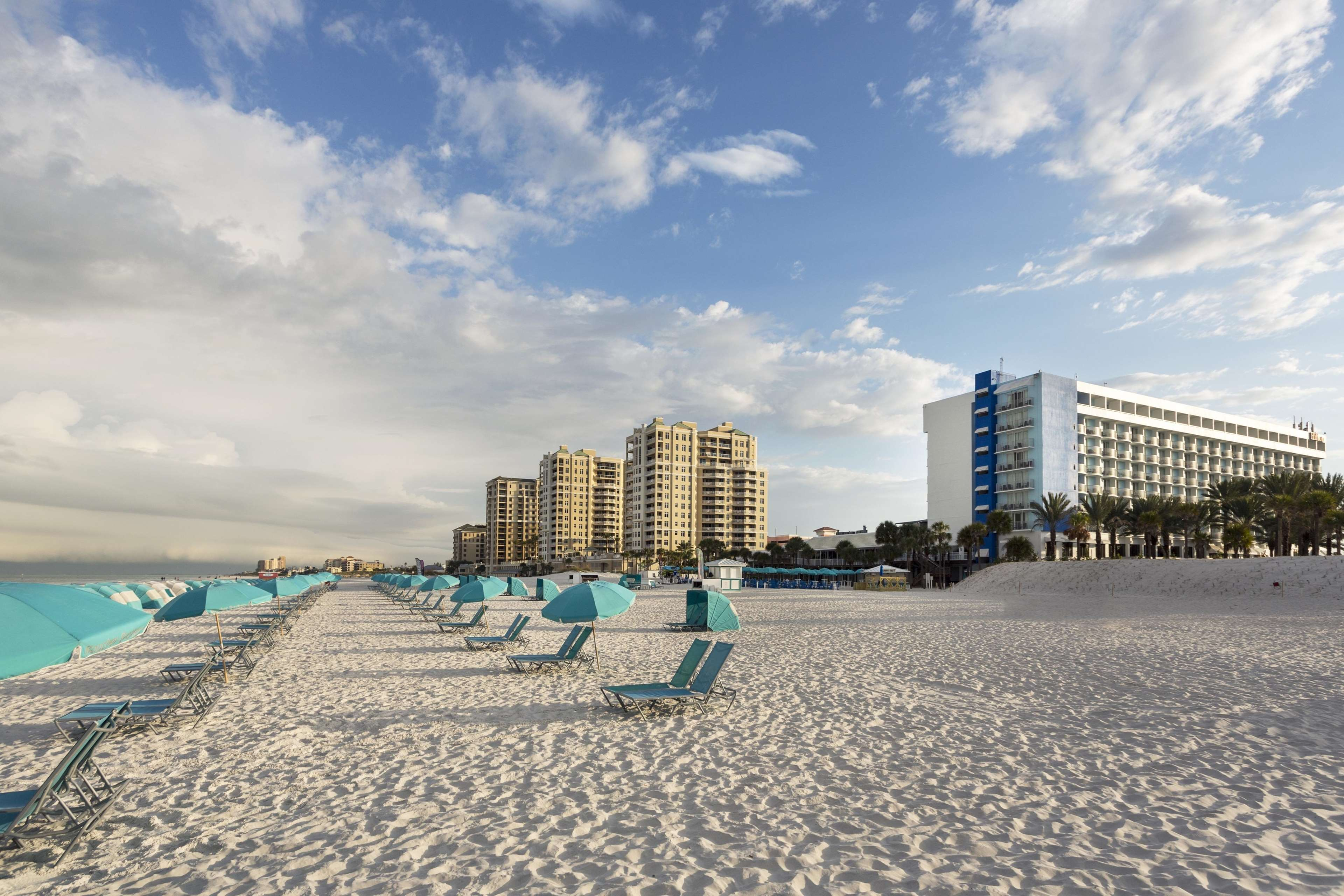Hilton Clearwater Beach Resort & Spa Coupons near me in Clearwater   8coupons