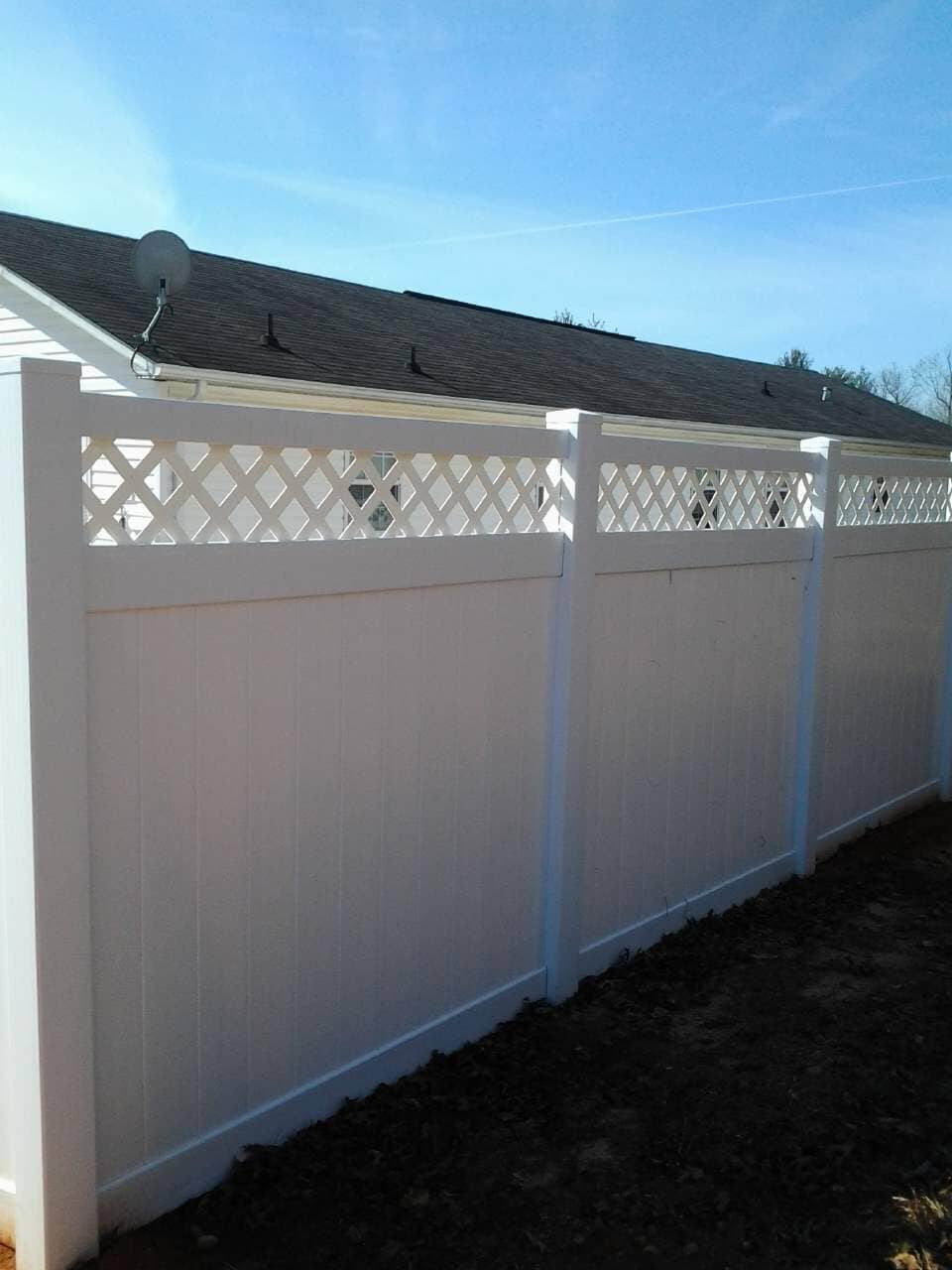 American Fence Company of Hickory LLC Reviews - Hickory ...