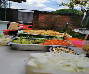 Jacobo's Catering