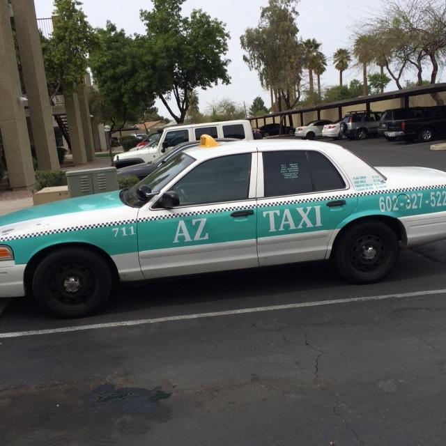 AZ Taxi