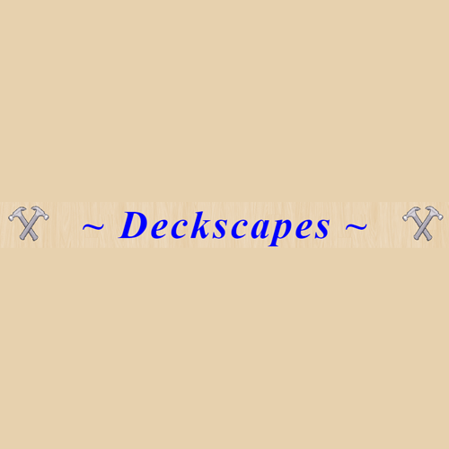 Deckscapes - Hazlet, NJ - General Contractors