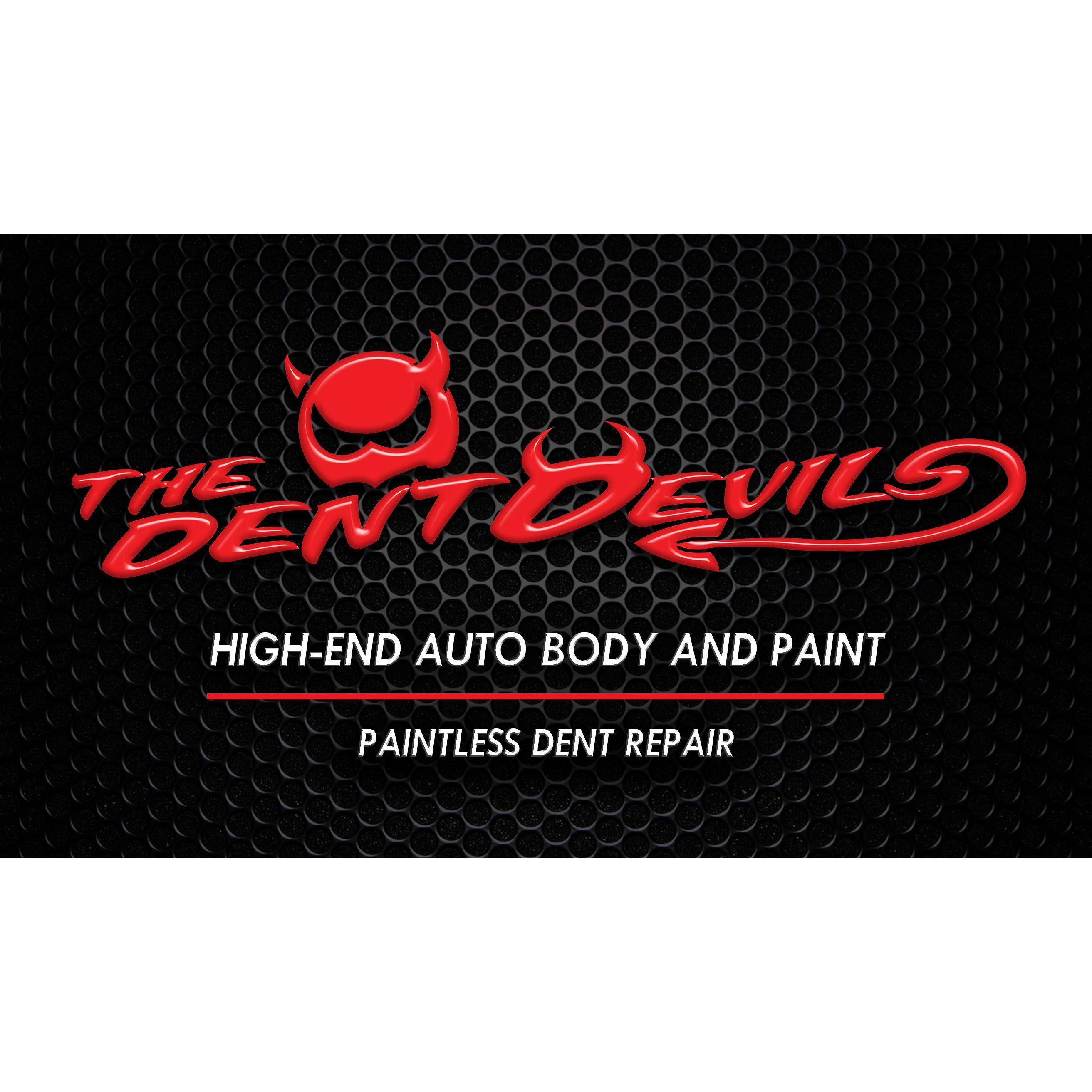 The Dent Devils Paintless Dent Removal - Auto Body & Paint Repair Shop