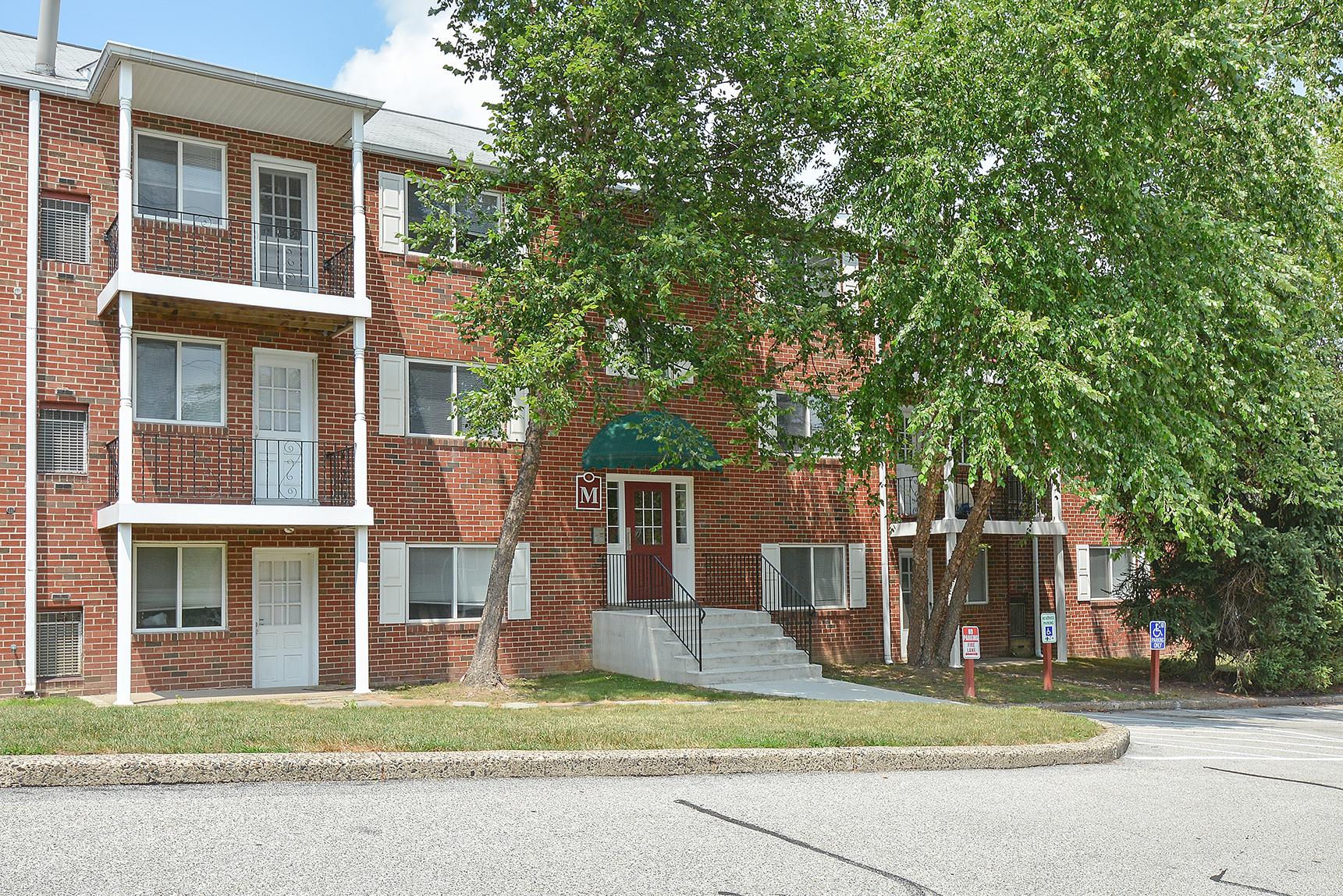 Jamestown Village Apartments Willow Grove Pa