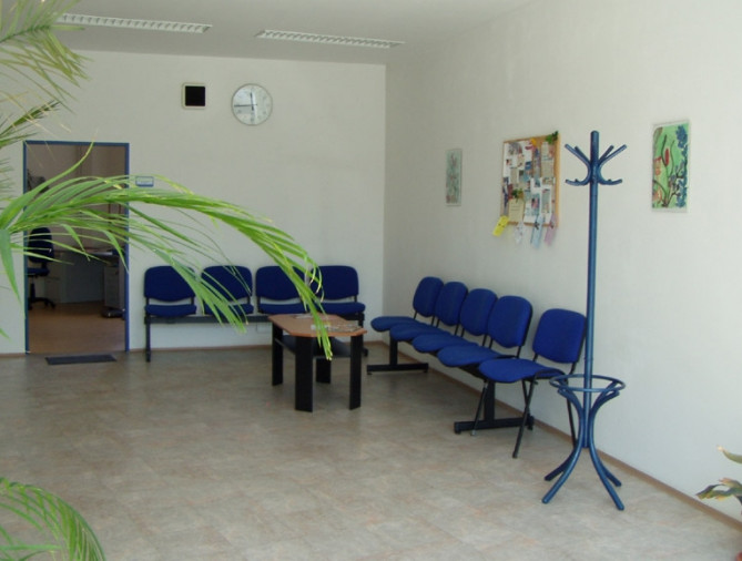Domov seniorů Mšeno, příspěvková organizace