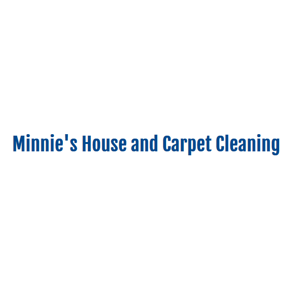 Minnie's House and Carpet Cleaning