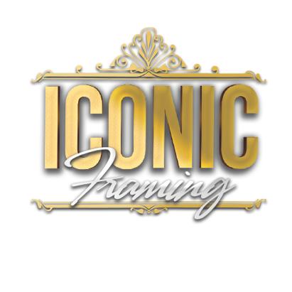 ICONIC FRAMING