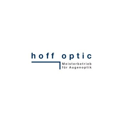 Bild zu Hoff Optik in Bad Bergzabern