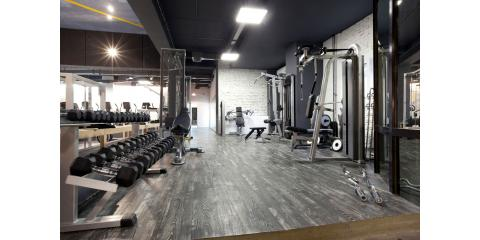 Mountain Home Athletic Club