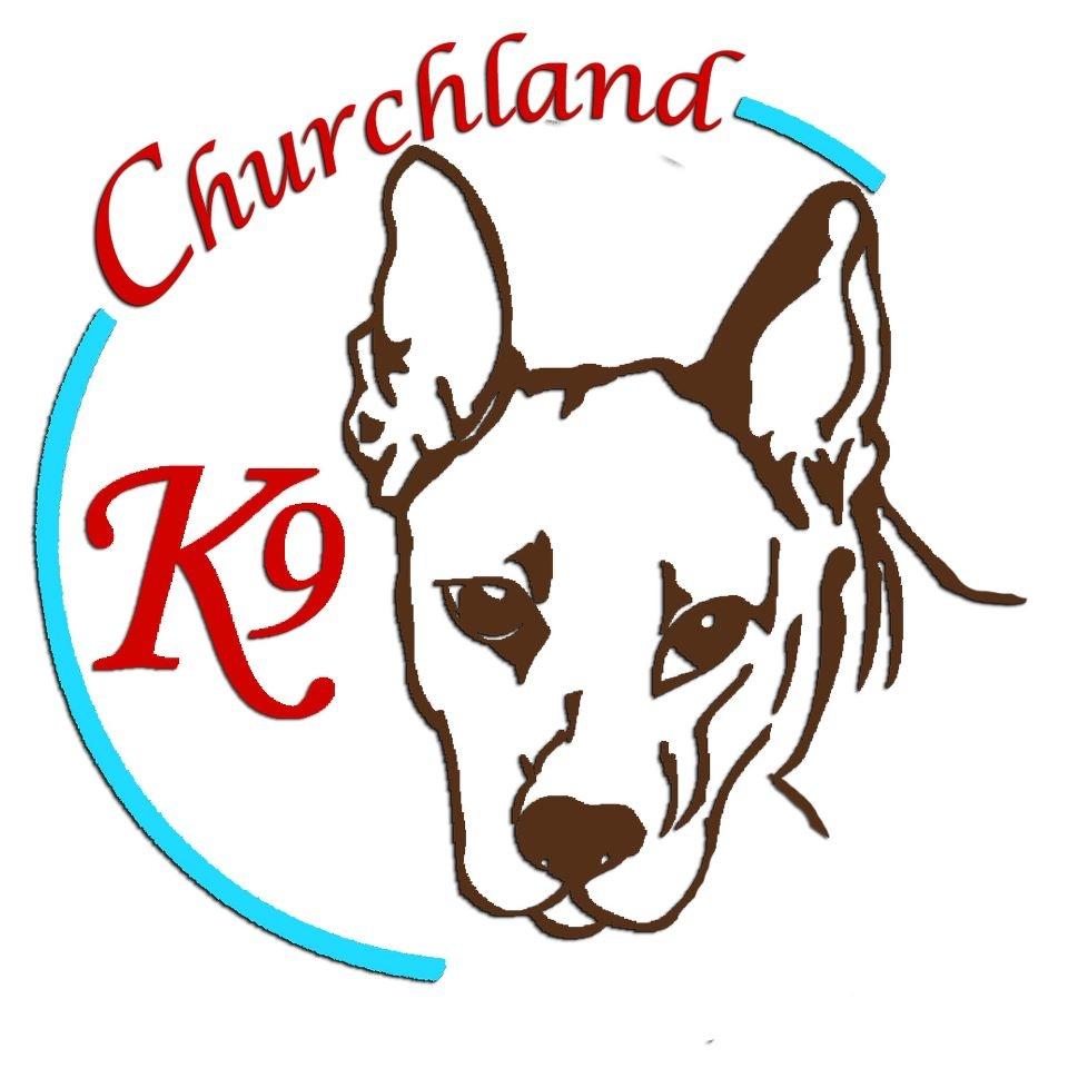 Churchland K9