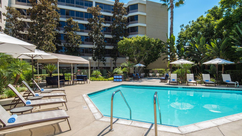 Fullerton Marriott at California State  - Hotels & Resorts