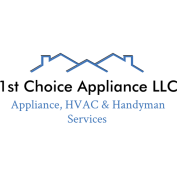 First Choice Appliance LLC