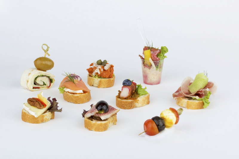 Bosch-Wensink Catering