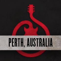 School of Rock Perth