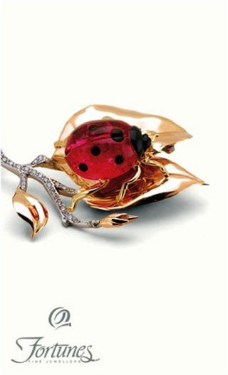 Fortunes Fine Jewellers in North York