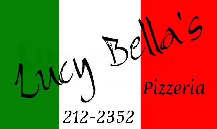 Lucy Bella's Pizzeria