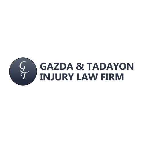 Gazda & Tadayon Injury Law Attorneys