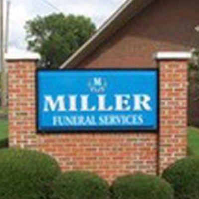 Miller's Funeral Service Inc