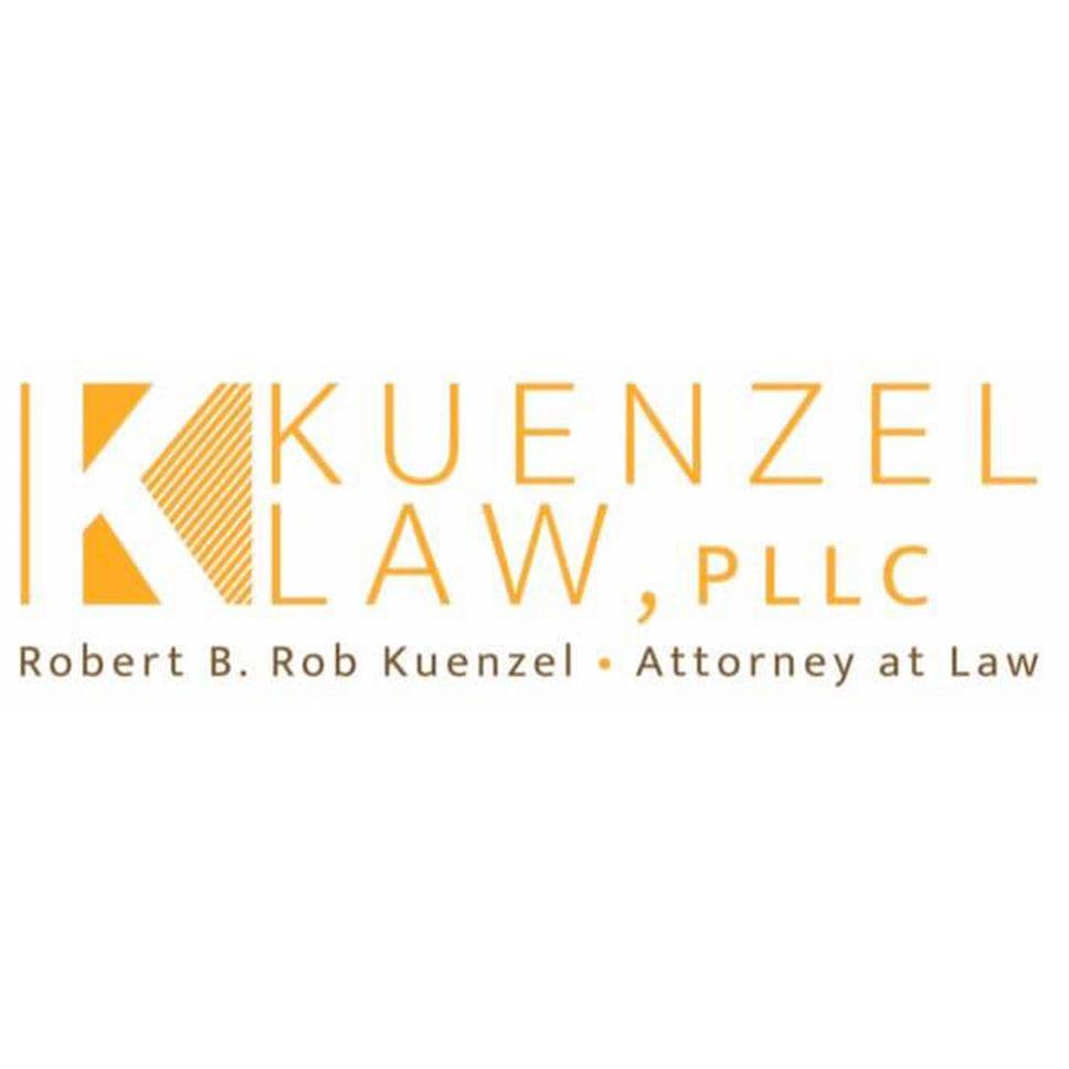 Kuenzel Law Logo
