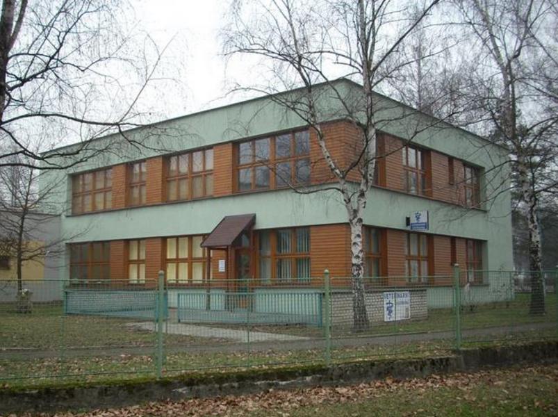 Bohumínská stavební, s. r. o.