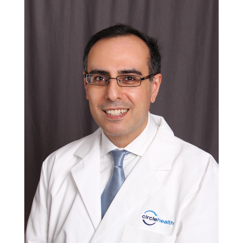 Arash Tabaee, MD