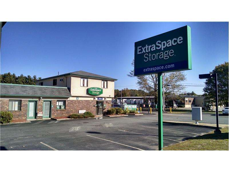 Access Self Storage Near Me