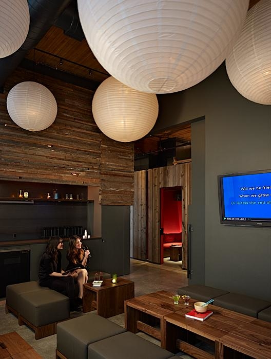 Private Party Rooms Seattle Indian