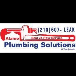 Alamo Plumbing Solutions