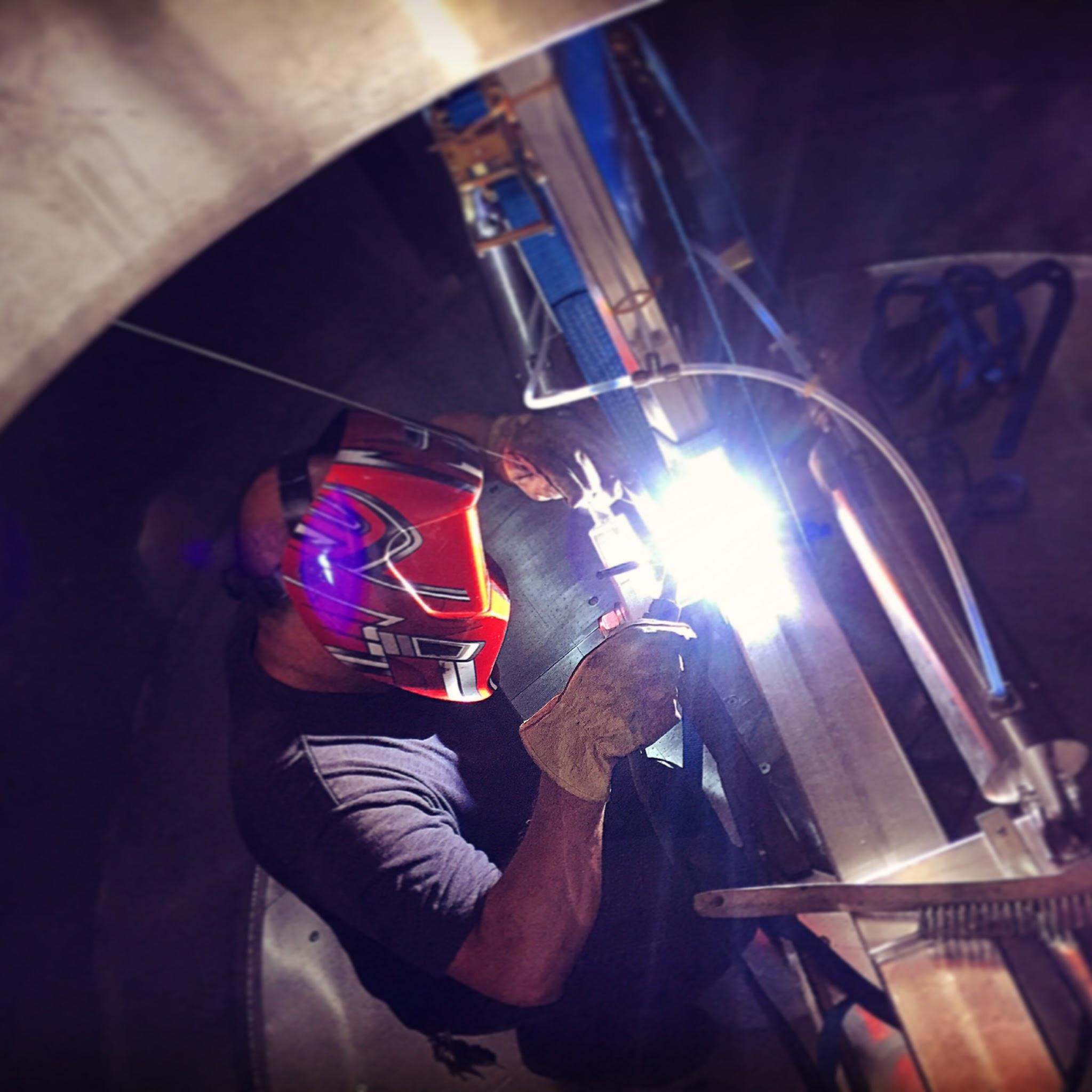 Garcis welding shop coupons near me in los angeles 8coupons for Small electric motor repair near me
