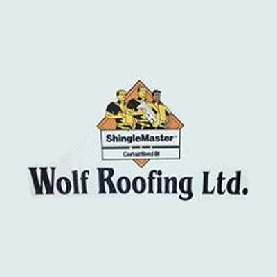 Wolf Roofing Ltd.