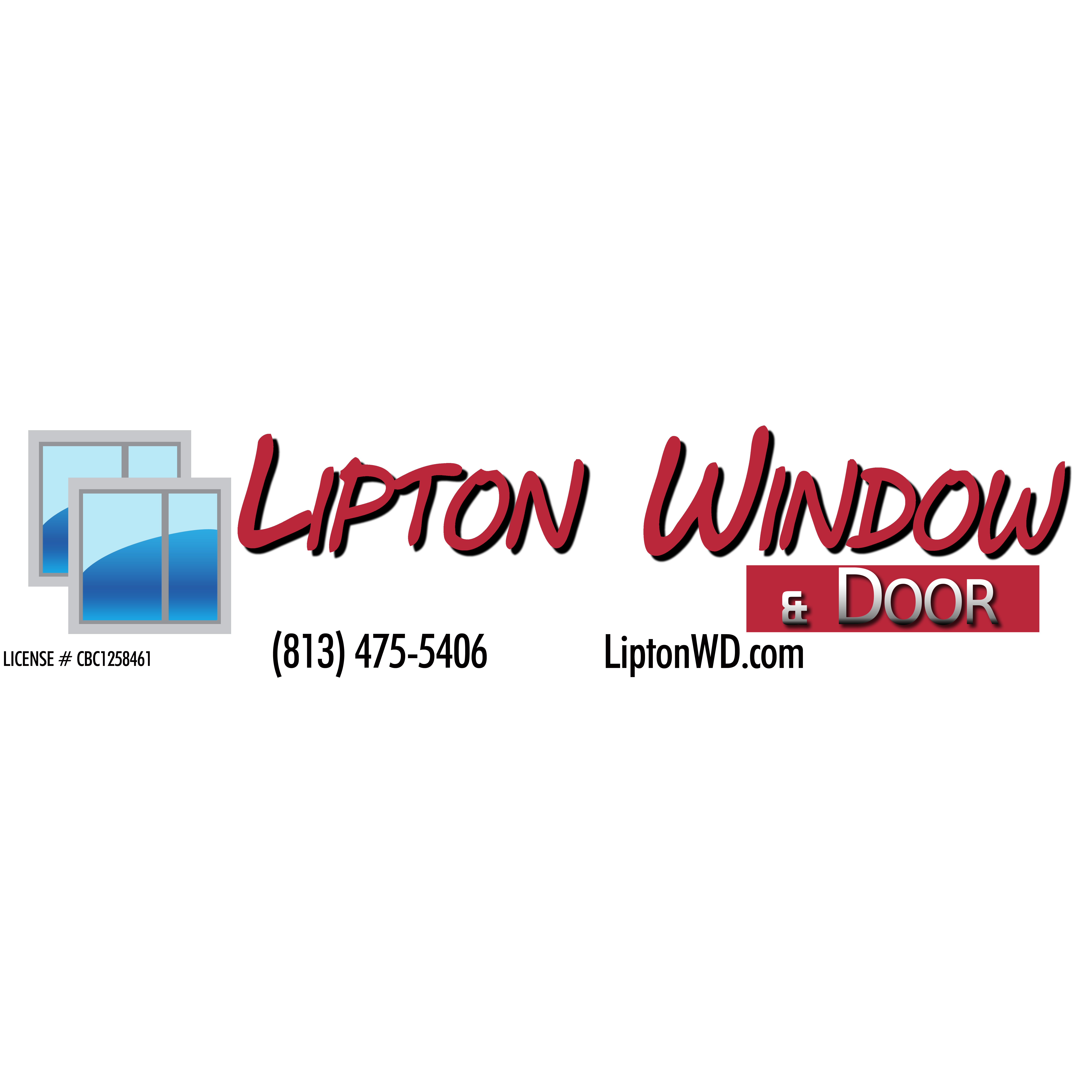Lipton window and door coupons near me in odessa 8coupons for Window manufacturers near me