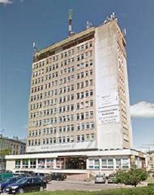 Komornik Sądowy przy Sądzie Rejonowym w Koszalinie Przemysław Jurga