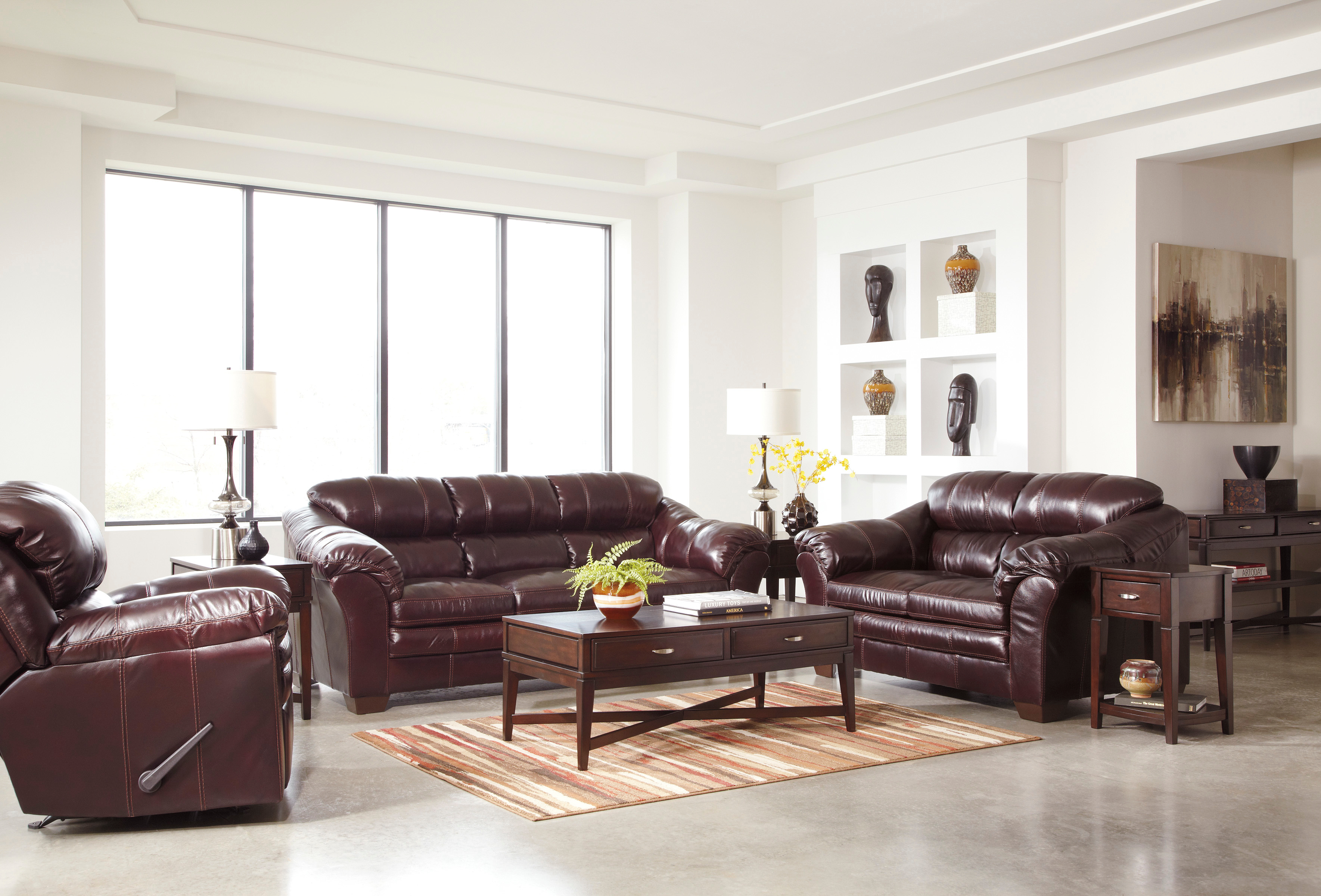 Ashley Furniture Homestore Outlet In San Francisco Ca 94124