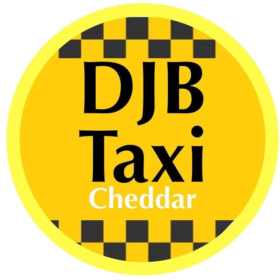 DJB Taxi - Cheddar, Somerset BS27 3NA - 07555 475787 | ShowMeLocal.com