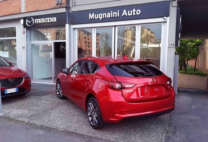 Mugnaini Auto