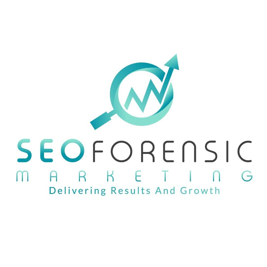 SEO Forensic Marketing