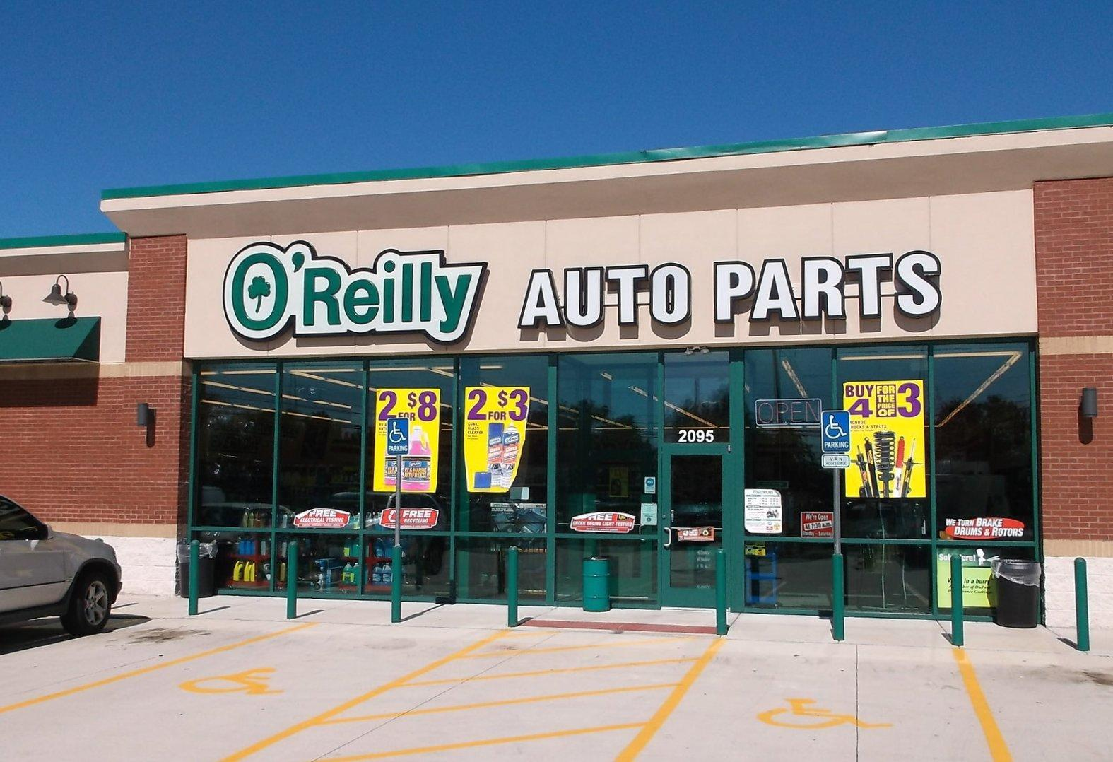 O'Reilly Auto Parts Coupons near me in Sterling Heights ...