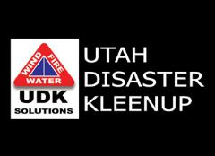 Utah Disaster Kleenup - ad image