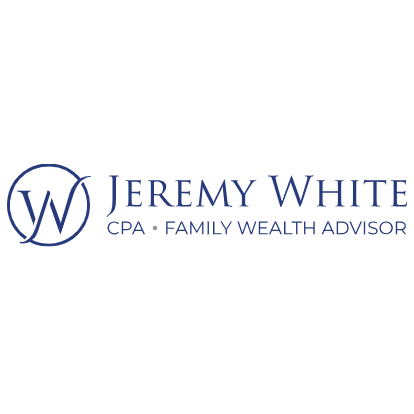 Jeremy White CPA Family Wealth Advisor