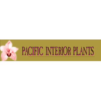 Pacific Interior Plants