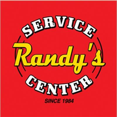 Randy's Service Center