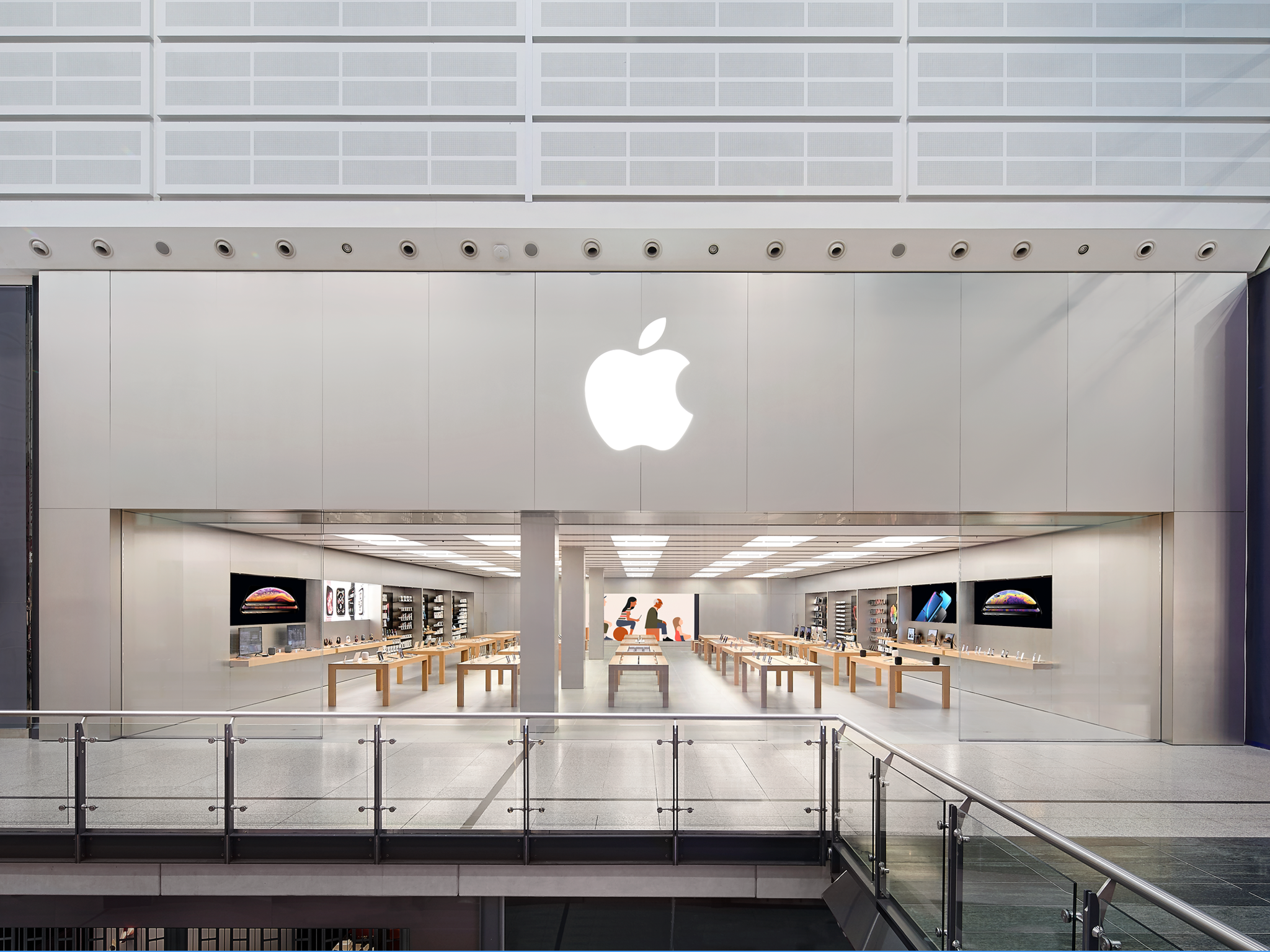 Images Apple Manchester Arndale