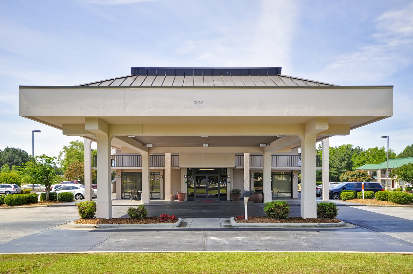 Hotels Near Fayetteville Nc Airport