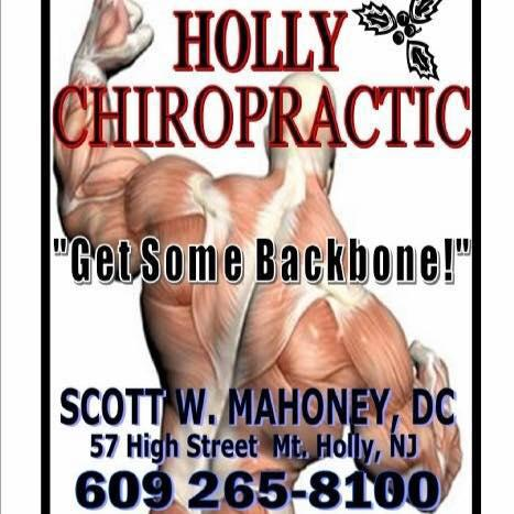 Holly Chiropractic