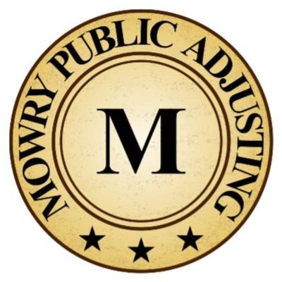 Mowry Public Adjusting