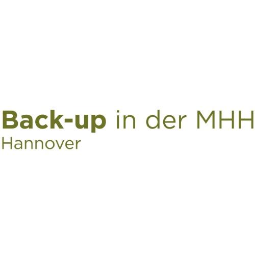 Bild zu Back-up in der MHH - pme Familienservice in Hannover